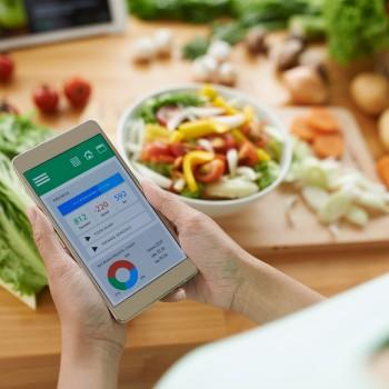 Aantal calorieën eten per dag, van frikandel of kroket