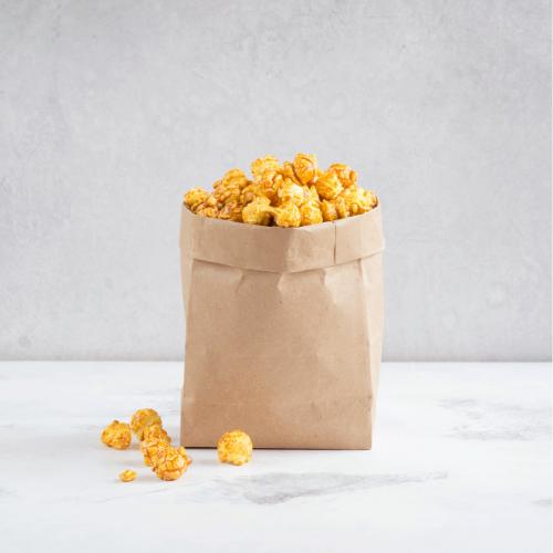 Kant-en-klare zoete popcorn