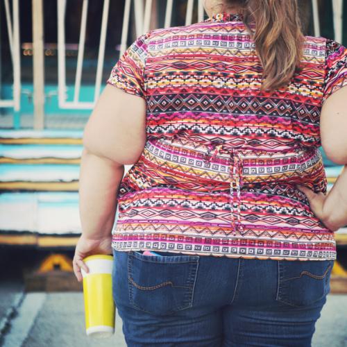 Obesitas, ook wel ernstig overgewicht