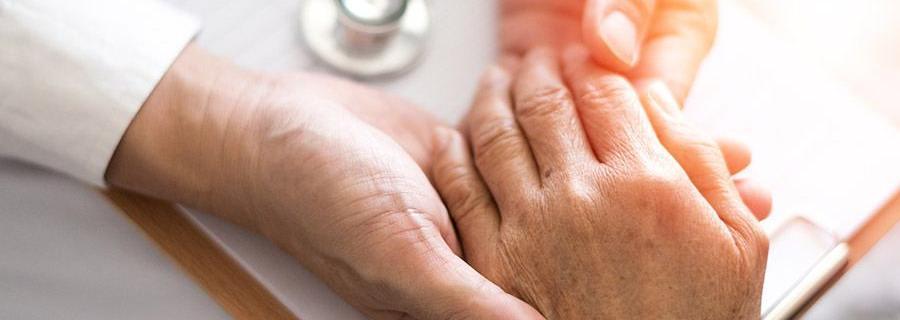 Artritis behandelen