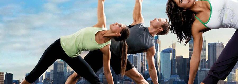 Bodybalance - ontspannen en bewegen