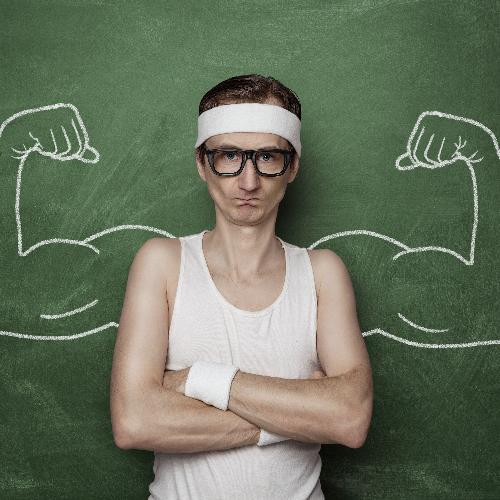 Stress kan gewichtsverlies veroorzaken