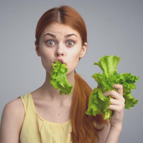 Afvallen met een koolhydraatarm dieet