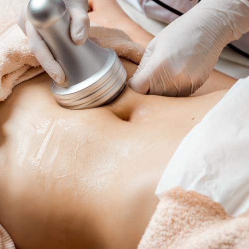 Alizonne dieet ultrasone therapie