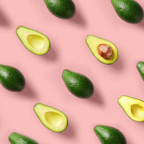 Avocado's zijn rijk aan gezonde vetten