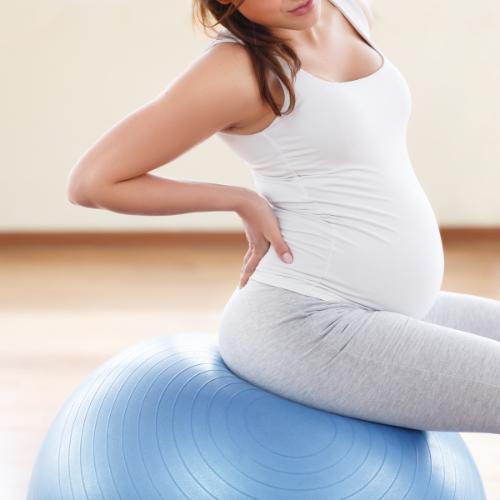 Bekkeninstabiliteit bij zwangere vrouwen komt vaak voor
