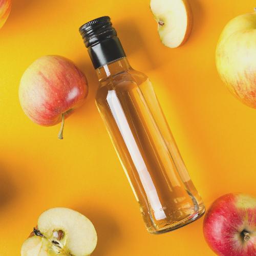 Brandend maagzuur - appelazijn