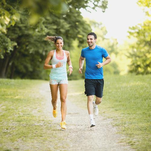 Brandend maagzuur - verminder stress en beweeg voldoende