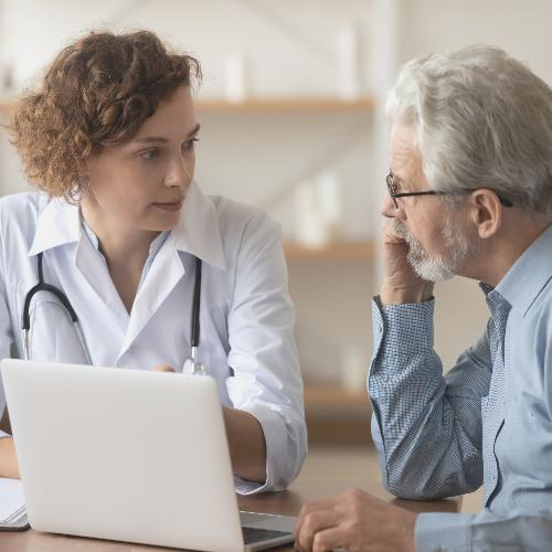 Diagnose prikkelbare darm syndroom