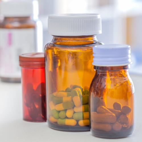 Geneesmiddelen voor gewichtsverlies verkrijg je met doktersrecept