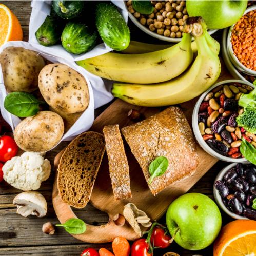 Hersenmist voorkomen door complexe koolhydraten