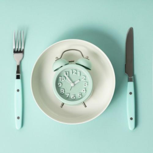 Intermittent fasting ook wel periodiek vasten