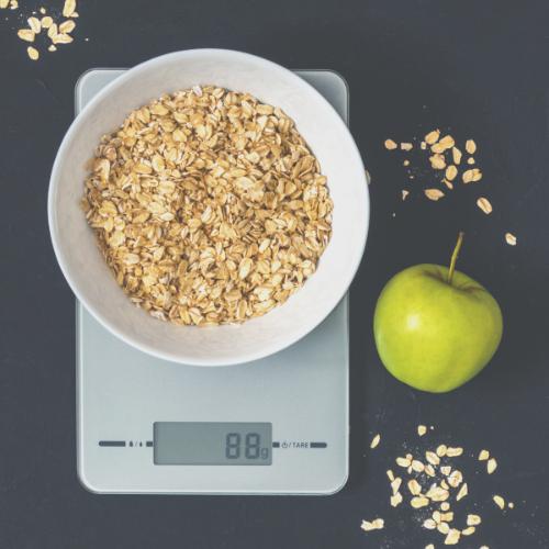 Koolhydraten verminderen bij koolhydraatarm dieet