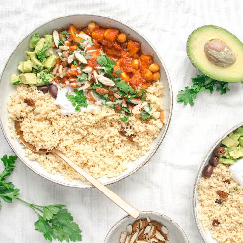 Let op voedingsstoffen bij een vegetarisch dieet