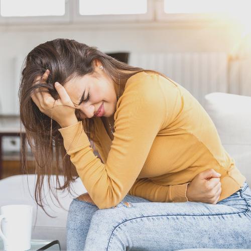 Licht verteerbare voeding bij maag- en darmklachten