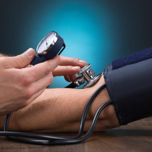 Magnesiumtekort veroorzaakt hoge bloeddruk