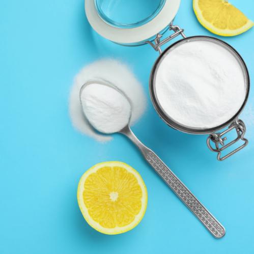 Zuiveringszout of baking soda heeft vele toepassingen