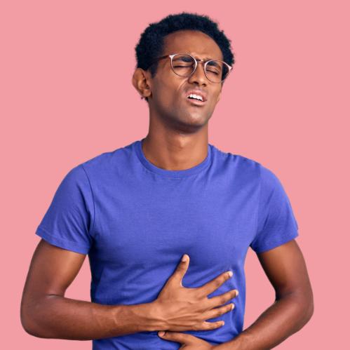 Zuiveringszout tegen verschillende maagproblemen
