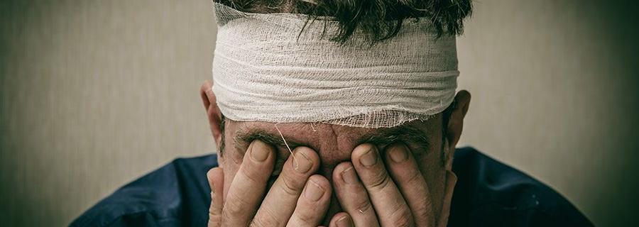 Hersenschudding oorzaken en symptomen