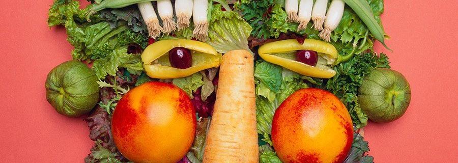 Hoe word ik vegetariër? De basis van vegetarisch eten