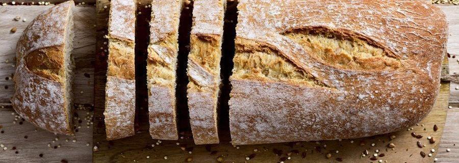 Is speltbrood gezond?