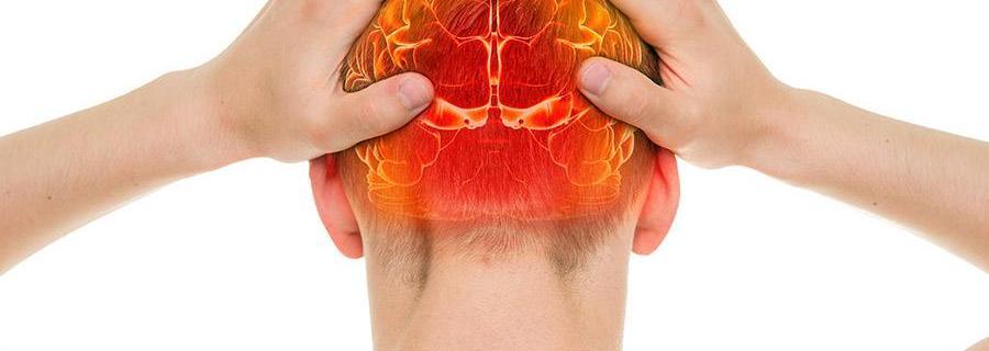 Migraine aanval stoppen & voorkomen