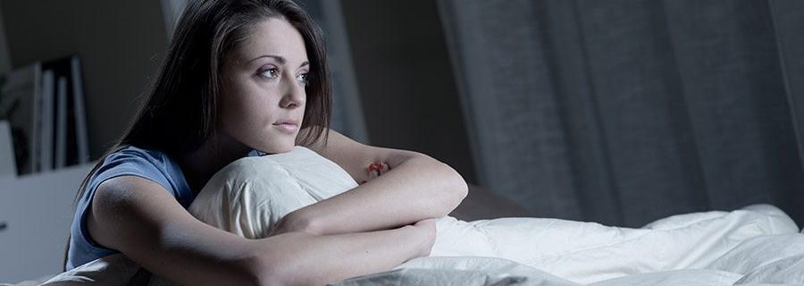 Niet kunnen slapen? Bekijk deze goed-slapen-tips!