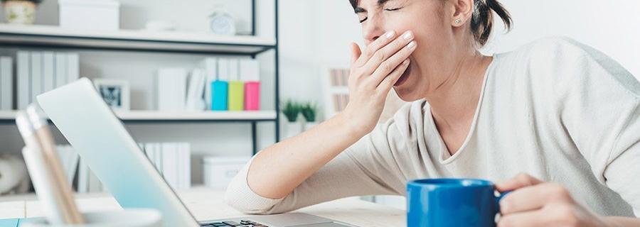 13 oorzaken van vermoeidheid