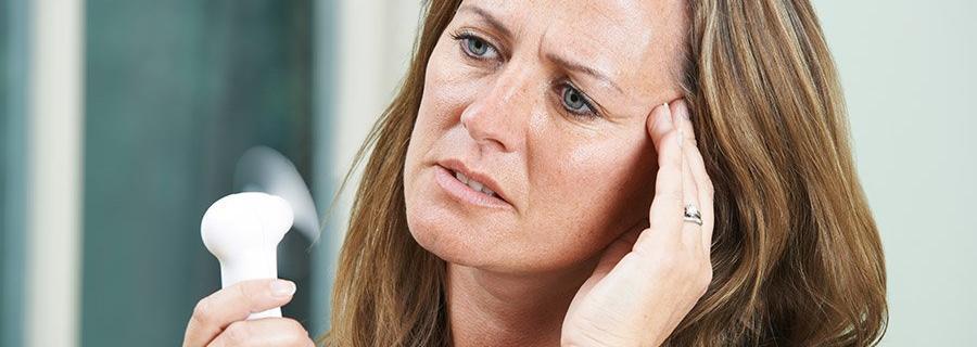 Overgang (menopauze)