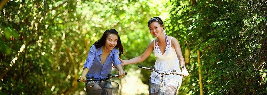 7 redenen waarom fietsen gezond voor je is