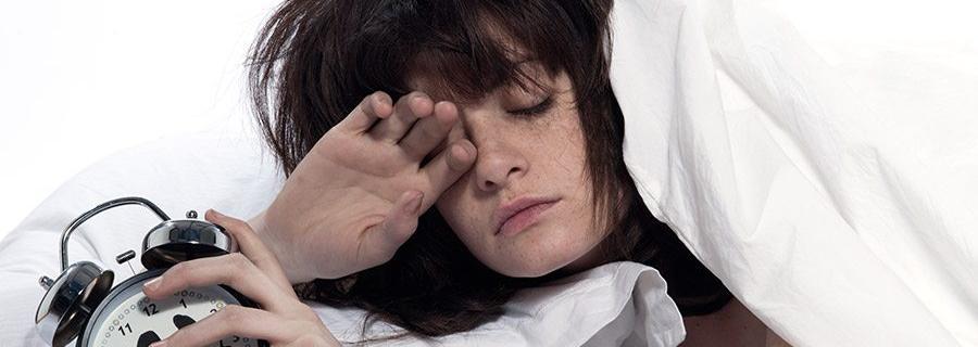 Slecht slapen - oorzaken en tips tegen slaapgebrek
