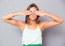 Oogirritatie: wat te doen bij droge, rode, geïrriteerde ogen