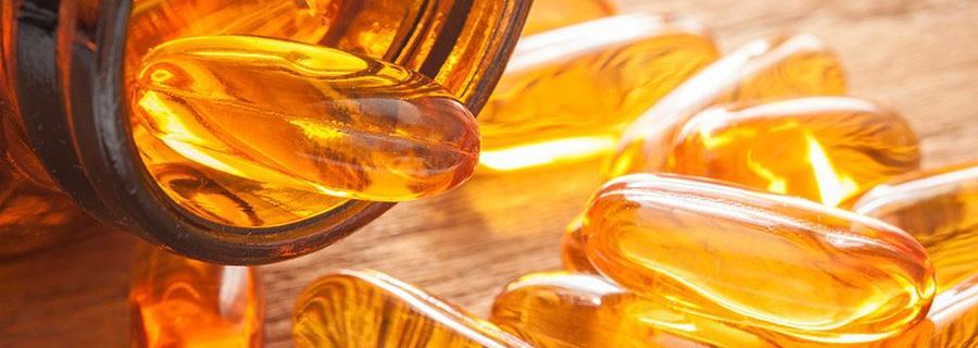 Visolie: gezonde omega-3 vetzuren
