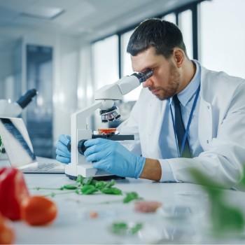 Voedselveiligheid en onderzoek naar schadelijke stoffen