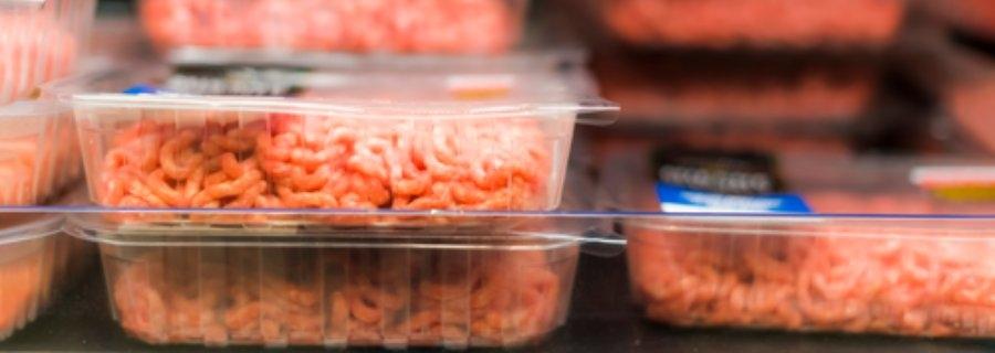 Bakje gehakt, Vlees geen dagelijkse kost voor 8 op de 10 Nederlanders