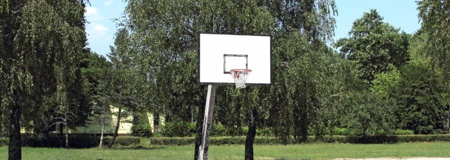 Gezonde omgeving nodigt gezond gedrag uit, buiten spelen