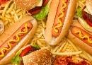 Amerikaanse kinderen eten sterk bewerkt voedsel