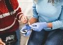 Helft diabetespatiënten niet bewust van gezondheid risico's