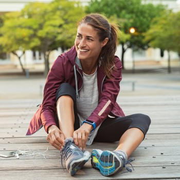 Bewegen en een gezond gewicht zijn nauw verbonden