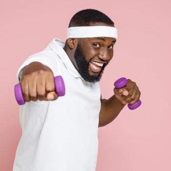 Voordelen van een gezond gewicht met sporten