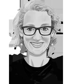 Gezondheidswetenschapper Marjolein Steur