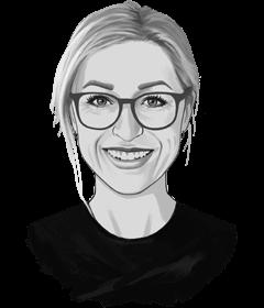 Mireille Bakermans beantwoordt al jouw vragen | Gezondeten.nl