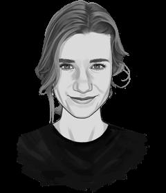 Gezondeten.nl Voedingswetenschapper Julia Haarhuis