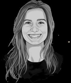 Voedingsdeskundige Alyssa blok beantwoord al jouw vragen | Gezondeten.nl